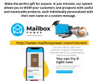 Mailbox Power Launched January 1st 2021! Best Marketing Tool on