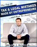 Tax Tips for Small and Independent Business Owners