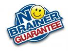 NO BRAINER GUARANTEE, AMAZON BUSINESS